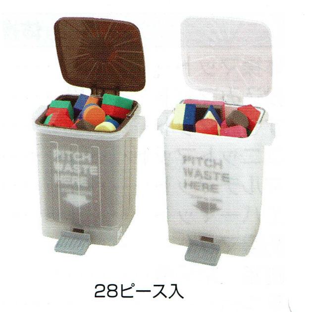 フィールブロック 28ピース入り BOXケース付き FEEL BLOCK
