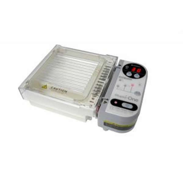 [ギフト/プレゼント/ご褒美] ヨーロッパ電気安全規格CE準拠 電気泳動装置 ミューピッド-One 人気の製品