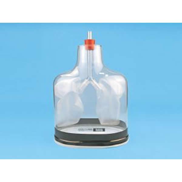 呼吸器モデル実験器 LD-1N