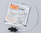 日本光電 AED-3100用 使い捨てパッド P-740 1枚組