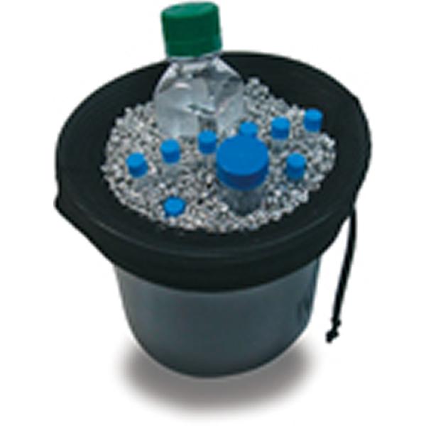 金属ビーズなので水から媒介される微生物汚染の心配がありません 冷却 モデル着用 低価格化 注目アイテム 42370-002 加熱アルミビーズ