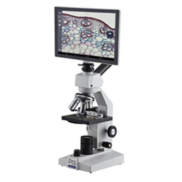 モニタ付 顕微鏡 E5-600T-ATZ
