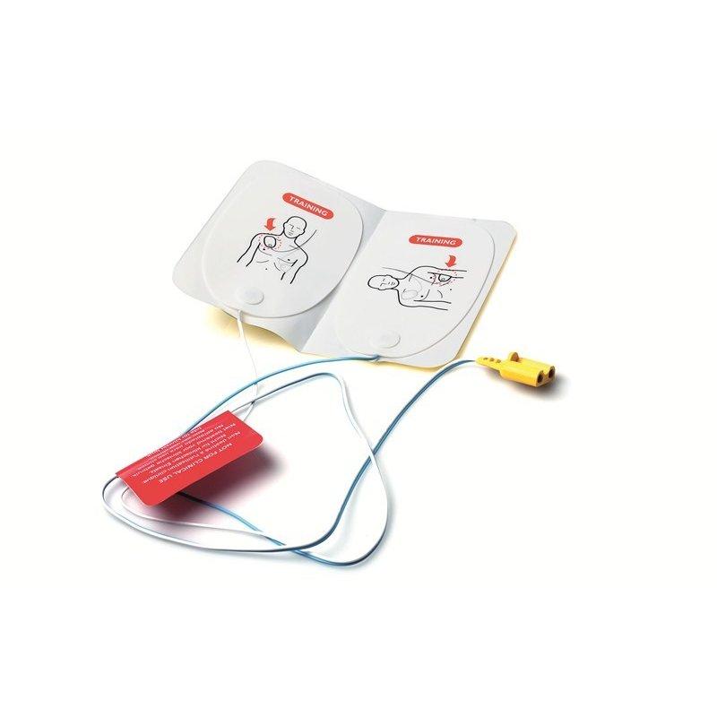 レールダル AEDトレーナー 交換用 標準トレーニングパッド laerdal 198-80550
