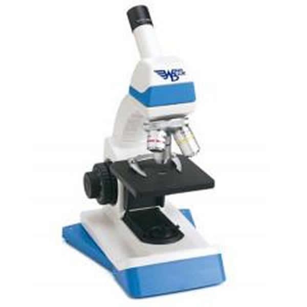 生物顕微鏡 ウィングブルー WB600-M 40×~600×