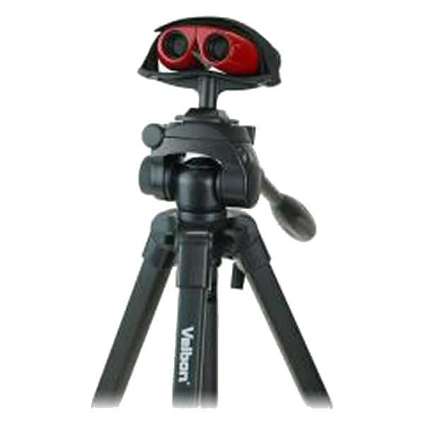 双眼鏡観察セット J-M8T