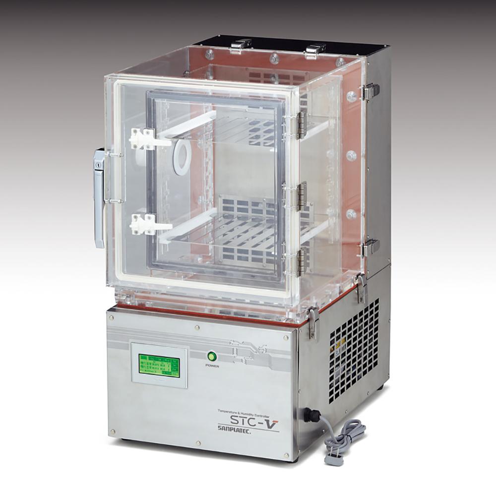プログラム運転可能でコストメリットも抜群 訳あり商品 iP-TEC STC-V 誕生日プレゼント 恒温恒湿器