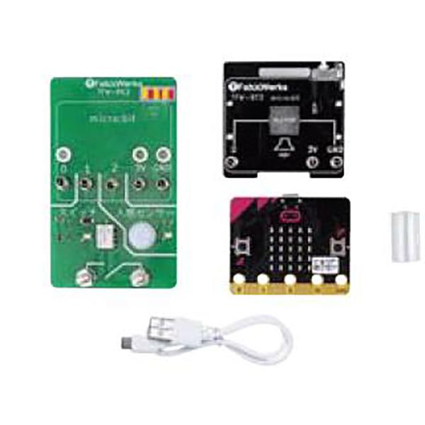 電気の利用 プログラミング 学習セット MB-α