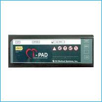 iPAD NF 1200用 使い捨てバッテリー 交換用