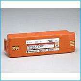 日本光電 AED-9000シリーズ用 長寿命リチウムバッテリ 【X213】※返品不可商品※間もなく販売終了※