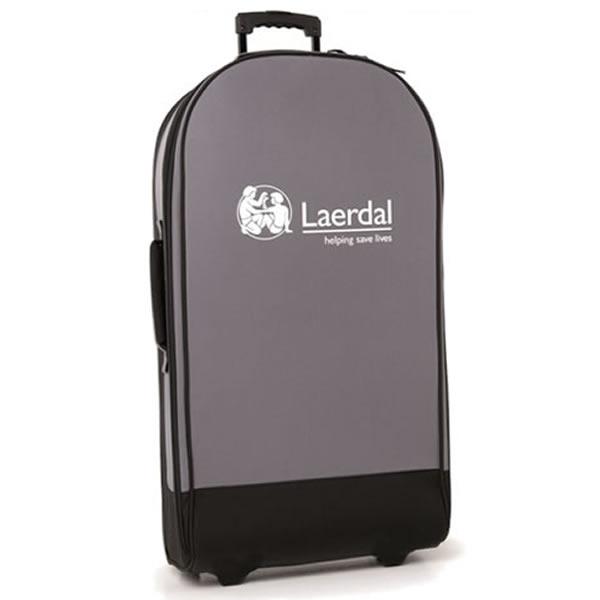 レールダル トロリーバック 170-50350 レサシアン QCPR マネキン 別売品 laerdal