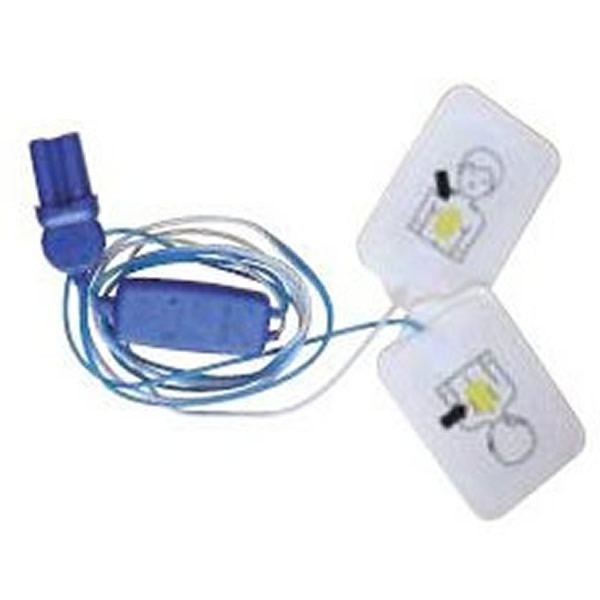 Paramedic CU-ER1用 小児用 電極パッド 交換用