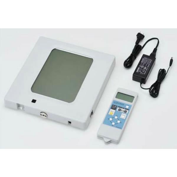 370視力検査器 YCL-SV (本体のみ) 6627800 字ひとつ式 液晶 一般医療機器