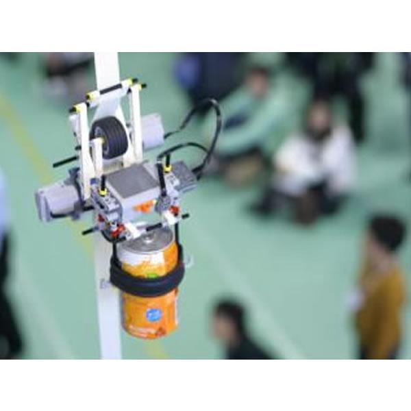 LEGO 宇宙エレベーター実験キット(S&T) ※注)学生/教育機関向け限定販売条件付 ロボティクス e31-7664