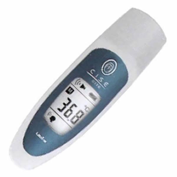 非接触式体温計 シーゼ