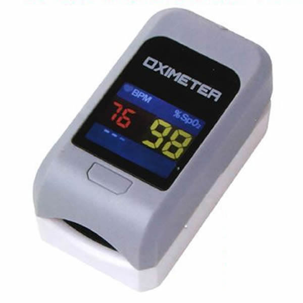 フィンガーチップ Oximeter POD-3