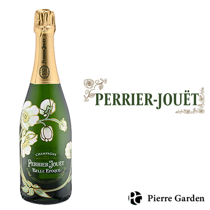 【正規】ペリエジュエ ベルエポック 箱なし 750ml Perrier Jouet Belle Epoque【2012】【シャンパン】【泡】【辛口】【白ワイン】