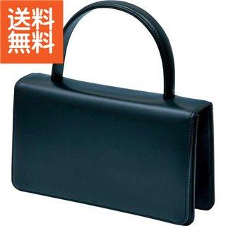 【生活応援セール】【送料無料】|良品工房 日本製牛革フォーマルバッグ|〈B6111-05B〉【60s】(bo) 内祝い お返し プレゼント 自家消費