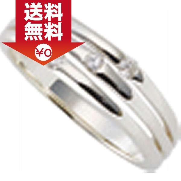 【送料無料】ウルティマ シルバーダイヤモンドリング(15号)〈CHR1946DIA〉(bo) 内祝い お返し プレゼント 自家消費【60s】