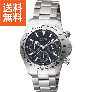 【送料無料】NYC メンズ腕時計〈NYCG‐010〉(bo) 内祝い お返し プレゼント 自家消費【60s】