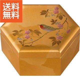 【送料無料】|花見鳥 小箱|〈A102ー04010〉【60s】(ae) 内祝い お返し プレゼント 贈り物 プレゼント 入学 入園 内祝い ランキング