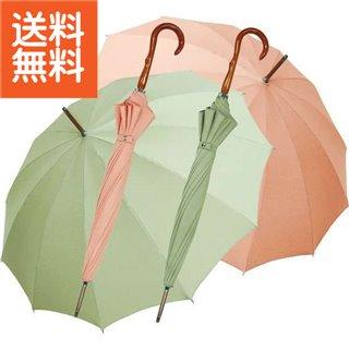 【送料無料】|職人の手作り 和風12本骨晴雨兼用傘セット|〈OBAR-12W〉【140s】内祝い お返し プレゼント 贈り物 プレゼント 入学 入園 内祝い ランキング(bo)