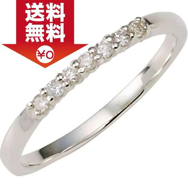 【送料無料】ウルティマ シルバーダイヤモンドリング(13号)〈CHR2066DIA〉(ae) 内祝い お返し プレゼント 自家消費【60s】