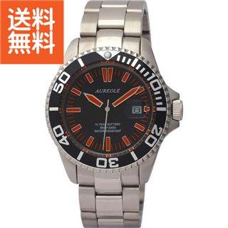 【生活応援セール】【送料無料】 オレオール ダイバー メンズ腕時計 〈SW-416M-A1〉【60s】(bo) 内祝い お返し プレゼント 自家消費