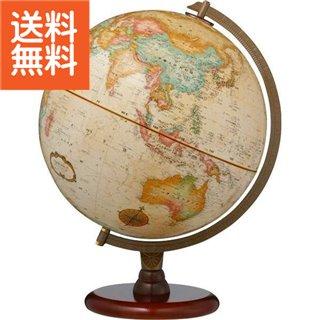 【送料無料】リプルーグル地球儀 リノックス型 日本語版(ブラウン)〈31573〉(bo) 内祝い お返し プレゼント 自家消費【140s】 お買い物マラソン ランキング