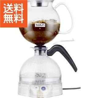 【送料無料】ボダム ePEBO 電気サイフォン式コーヒーメーカー 1.0L〈11744-01JP〉(ae) 内祝い お返し プレゼント 自家消費【sd】 お歳暮 ランキング