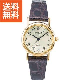 【送料無料】|ロガール S ペア 腕時計|〈RO-060PA-05〉【60s】内祝い お返し プレゼント 贈り物 プレゼント 入学 入園 内祝い ランキング(ae)