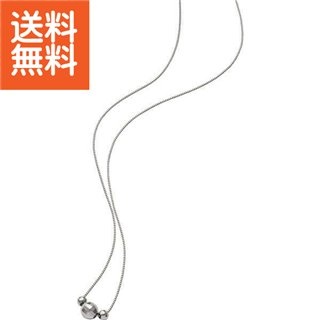 【送料無料】|プラチナデザインネックレス|〈4045〉【パケット便可】(ae) 母の日・父の日 プレゼント