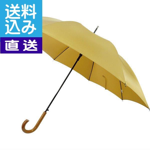 【送料込み/直送】富士艶 軽量ジャンプ傘≪ベージュ≫〈HMJ123H〉 ギフトセット/プレゼント 贈り物 自分への贈り物 [WーF](co)
