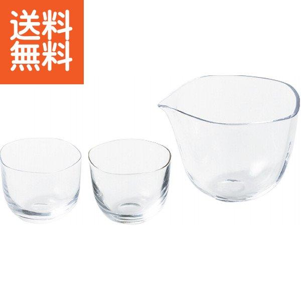 【父の日/送料無料】ブルーム 冷酒セット〈AL01/SET〉 日本酒・冷酒/ 父の日 父の日ギフト Father's day [W-F](bo)