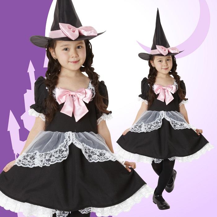 300c4a0cb Suzuya Rakuten Ichiba: ♢ witch Princess 100 cm/120 cm ♢ costume ...