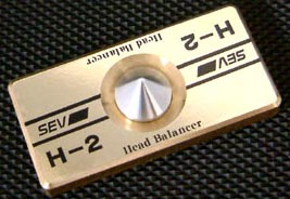 ★送料無料★SEVヘッドバランサー H-2全車種対応!ヘッドバランサーのスポーツタイプ