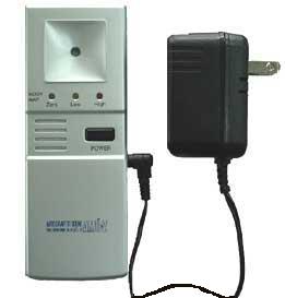 業務用アルコールチェッカーの基本モデルACアダプター仕様AC-002