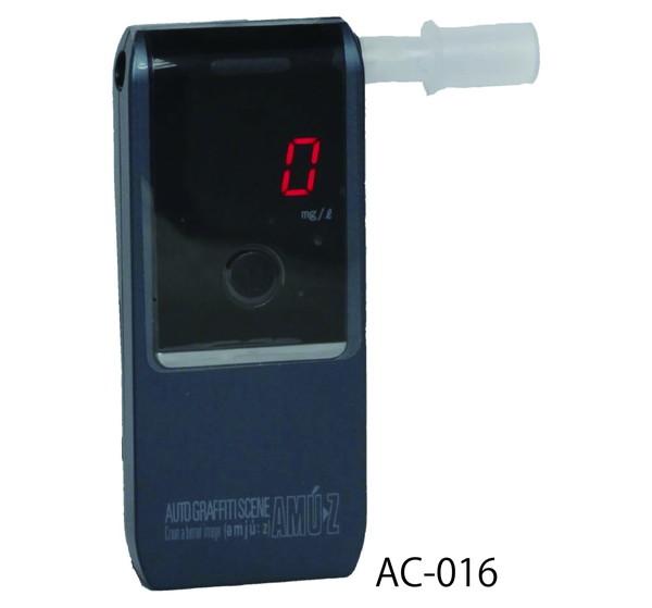 買取 携帯アルコールチェッカーAC-016 ディスカウント