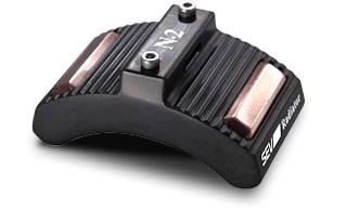 【SEV ラジエター N-2(カスタム/スープアップ)】 汎用品 ほとんどの車種に対応 nano SEV技術搭載【送料無料】【0304superP2】
