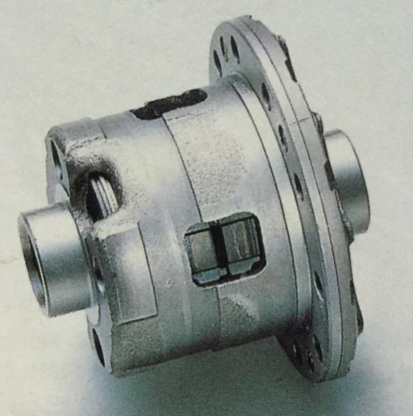 スズキジムニーJA11・JA12・JA22 660用リミテッドスリップデフキットLSDリアデフ用