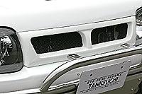 スズキジムニーJB23Wフロントグリル 4-9型用 定価\19,000(税別)