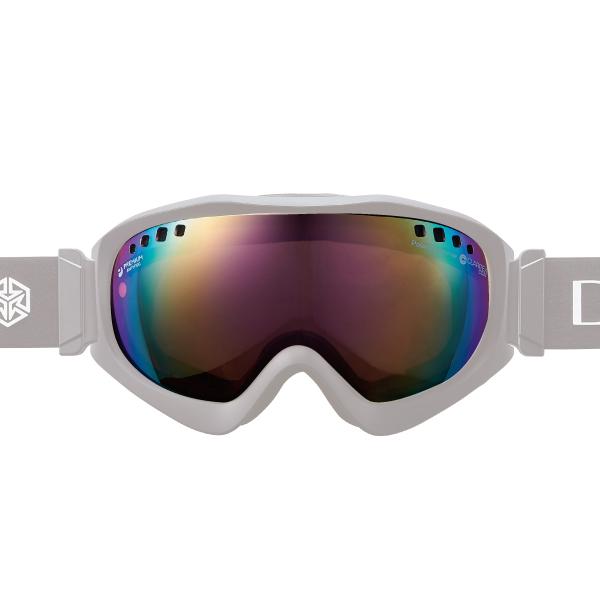 DICE ダイス スノーゴーグルスペア LJP1361 PPN【偏光 ミラー PAF 撥水】交換レンズ スキー スノーボード アイウェア DICE公式ショップ スポーツ アウトドア ウインタースポーツ ゴーグル 日本製