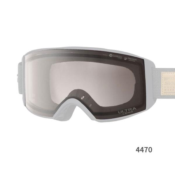 ー送料無料ーRACANモデル専用スペアレンズ おすすめ SWANS スワンズゴーグル RACANスペアレンズ LRA-4470 LSIL ULTRA PAF 撥水 スノーボード 2020-2021 ジャパンフィット ダブルレンズ スキー 日本製 レンズ単品 アイウェア ウインタースポーツ 高品質