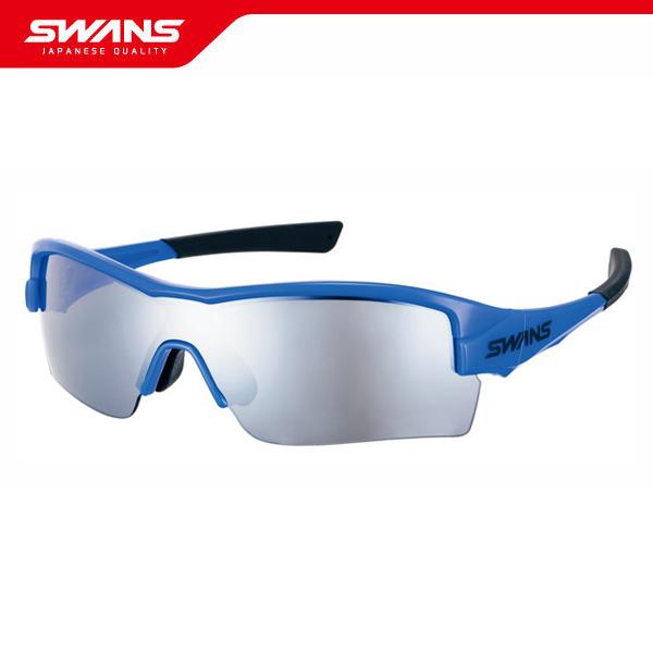 SWANS スワンズ サングラス STRIX H-0701 COB ストリックス・エイチ 【ミラーレンズ UVカット サイクル ボールスポーツ アイウェア SWANS公式ショップ スポーツ アウトドア 自転車 ゴーグル】