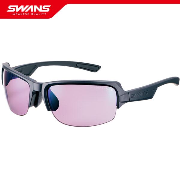 SWANS スワンズ サングラス DF-0170 MBK DAY OFF デイオフ 【偏光レンズ ULTRAレンズ アウトドア ゴルフ ウォーキング ドライブ 紫外線対策 アイウェア SWANS公式ショップ スポーツ アウトドア】