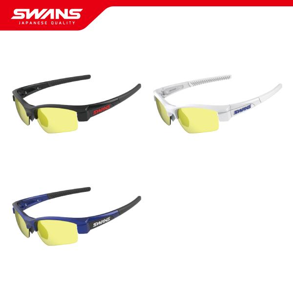 SWANS スワンズ サングラス LI SIN-C 1601 LION SIN Compactライオンシンコンパクト 【ミラーレンズ UVカット アイウェア SWANS公式ショップ スポーツ アウトドア スポーツウエア ゴーグル 送料無料】
