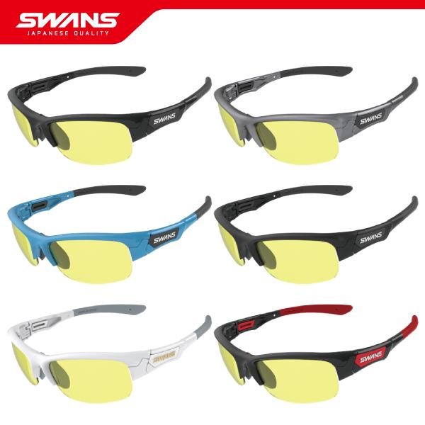 SWANS スワンズ サングラス SPB 0411 SPRINGBOK スプリングボック 【撥水レンズ UVカット アイウェア SWANS公式ショップ スポーツ アウトドア スポーツウエア ゴーグル 送料無料】