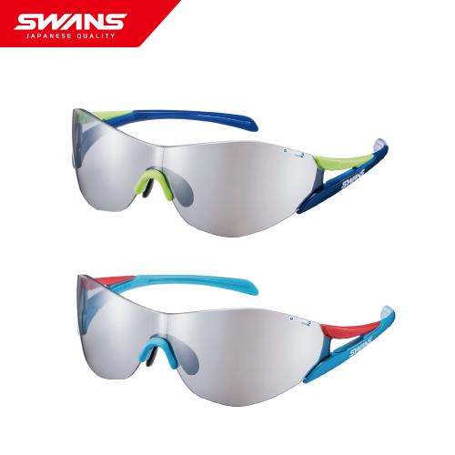 SWANS スワンズ サングラス FZ-SOU2-3602 GBL / -3602 RBL(ソウツー)【撥水レンズ ミラーレンズ UVカット アイウェア SWANS公式ショップ スポーツ アウトドア スポーツウエア シューズ ゴーグル 送料無料】