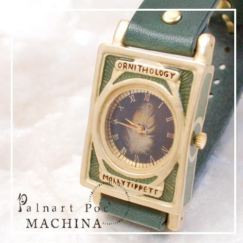 セレンディ ピティ 腕時計(専用ボックス付き) 【Palnart Poc/パルナートポック】【Brough Superior/ブラフシューペリア】【MollyTippett/モリーティペット】 P20