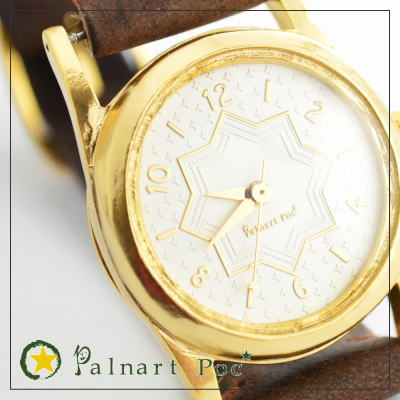 パルナートポック 腕時計 イグナチェフ (専用ボックス付き)【Palnart Poc/パルナートポック】 送料無料 日本製 シンプル p2p2