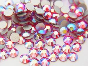 【超目玉】 スワロフスキー ライトシャムAB スワロフスキー SS20 10グロス 1440粒 1440粒 ライトシャムAB #2058or#2088, 独特な:924e5507 --- clftranspo.dominiotemporario.com